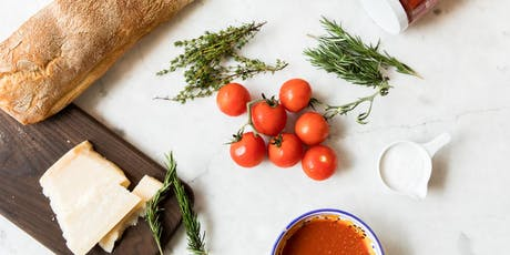 La Cucina: Italian Sauces 101 tickets