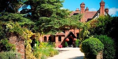 ONLE Networking breakfast - Carey's Manor, Brockenhurst