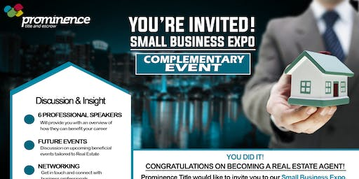 Seminole County: Small Real Estate Business Expo