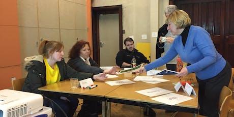 Green GB Week Carbon Literacy workshop, Grasmere tickets