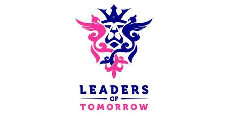 Leaders of Tomorrow (GIRLS) tickets