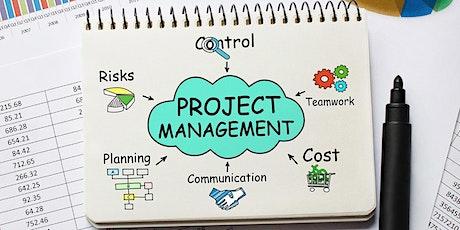 Project Management Workshop tickets