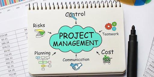 Project Management Fundamentals Workshop