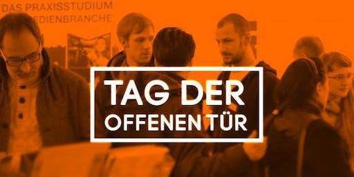 Tag der offenen Tür - SAE Mediencampus Hamburg