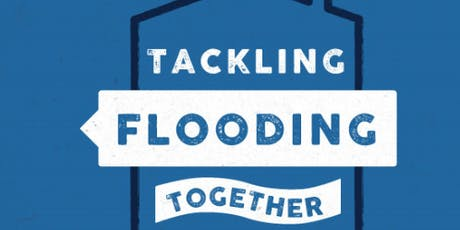 Tackling Flooding Together tickets