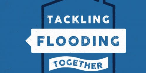 Tackling Flooding Together