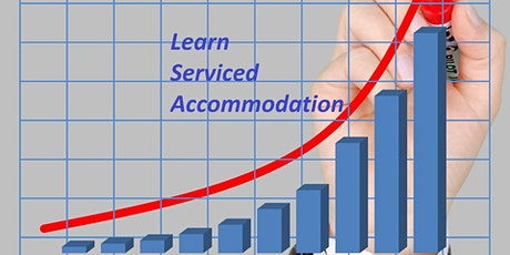 Learn Serviced Accommodation tickets