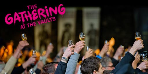SMWS presents The Gathering 2019  - Chicago