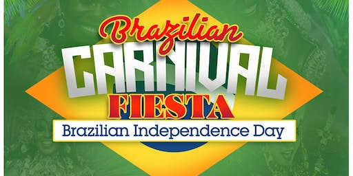 Brazil Independence Day Party!