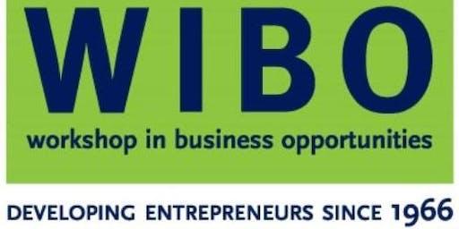 WIBO  Leader Orientation
