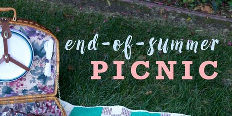 KW Realty Partners' End of Summer Office Picnic! September 7, 2019! tickets