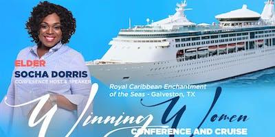 Winning Women Cruise