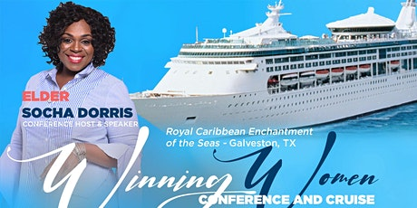 Winning Women Cruise boletos