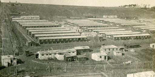 Stobs Camp Project: Camp, Captivity, & Commemoration