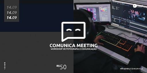 Comunica Meeting