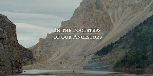 OAFF presents: In The Footsteps of our Ancestors