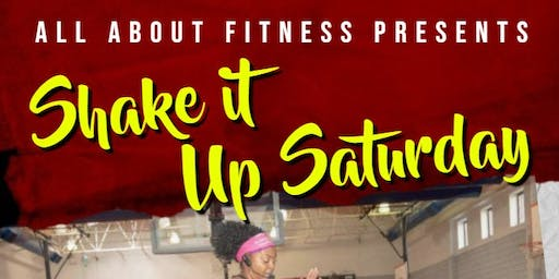 FREE Community Workout with All About Fitness