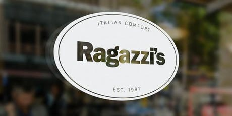 Ragazzi's Night tickets