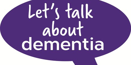 Dementia Information Session tickets