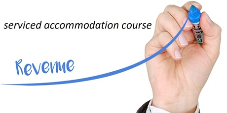 Serviced Accommodation Course tickets