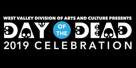Day of the Dead (Dia de los Muertos) Celebration tickets