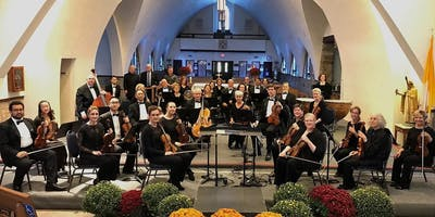 Lexington Bach Festival – Sunday Orchestra: Bach's Violin Concerto No. 2