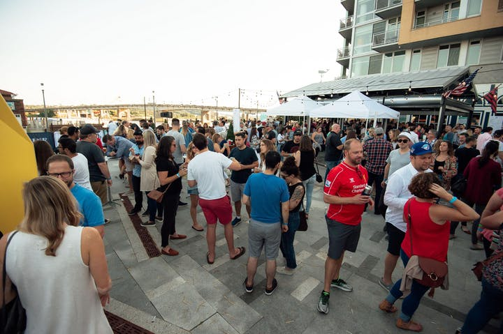 Oyster Wars 2019 Tickets, Sun, Oct 13, 2019 at 2:00 PM
