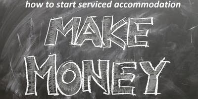 How To Start Serviced Accommodation