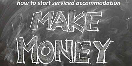 How To Start Serviced Accommodation tickets