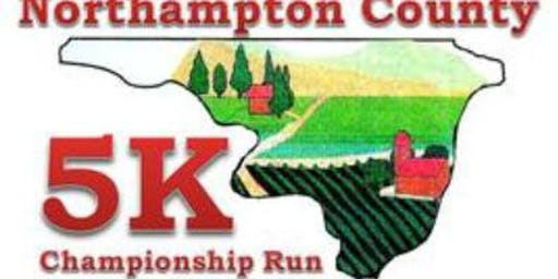 2019 Northampton County Chamber of Commerce 5K Run/Walk