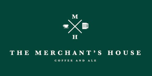 The Merchant's House: Coffee & Ale Grand Opening