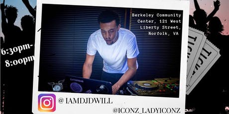 Teach Me How to DJ Seminar tickets