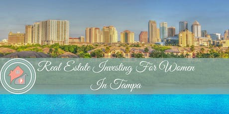 Tampa- Lunch & Learn for Women in Real Estate Investing tickets