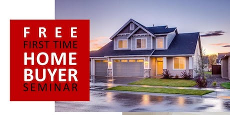 Home Buyer Seminar: Building a Community of Wealth tickets