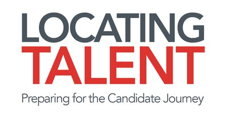 Locating Talent – Preparing for the Candidate Journey tickets
