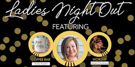 Ladies Night Out featuring Ivy and Noah Clevland tickets