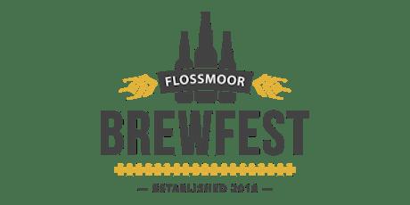 FLOSSMOOR BREW FEST tickets