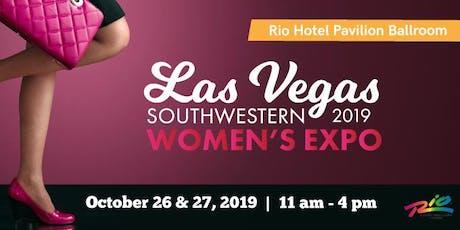 Fall 2019 Las Vegas Southwestern Women's Expo tickets