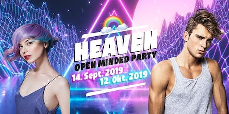 Heaven Party - September 2019 Tickets