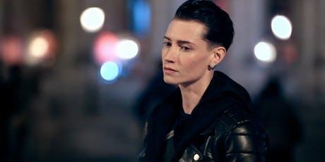 Opening Night Gala: Krow's Transformation/Short Film: Nimic + Party tickets