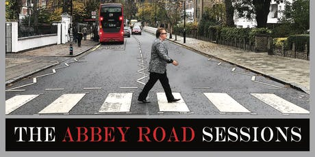 Pat Petrillo's NYC Big Rhythm Band: The Abbey Road Sessions tickets