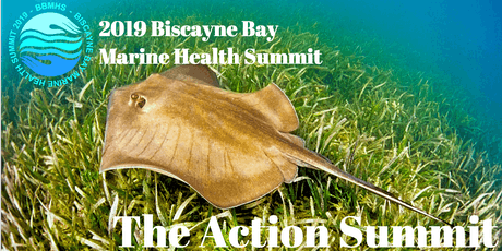 Biscayne Bay Marine Health Summit 2019 tickets