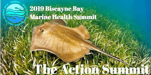 Biscayne Bay Marine Health Summit 2019