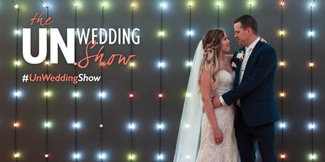 The UnWedding Show  tickets