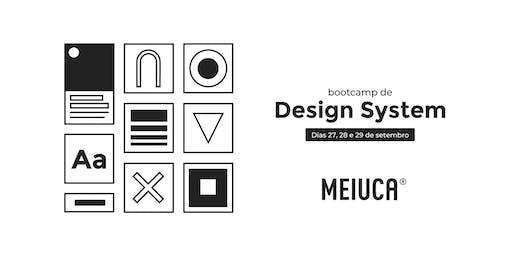 Bootcamp de Design System - Turma 07