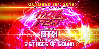 Hype Fest