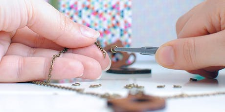 All You Can Make Jewellery with Sophie from Silly Loaf tickets