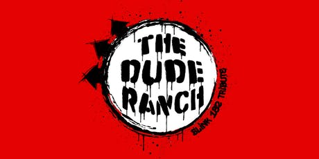 The Dude Ranch and The Great Heights Band tickets