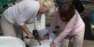 'Make and Take' Rain Barrel Workshop • Apple Valley, MN