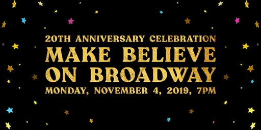 Make Believe On Broadway 2019